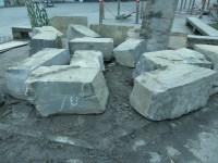Grauwackesteine