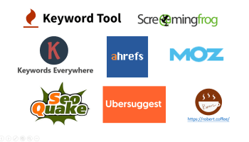SEO Tool Featured image