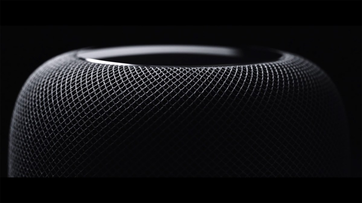 HomePod… It's Here!