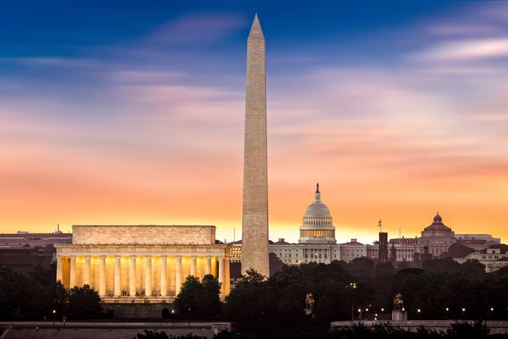 Bolsonaro chega ao Washington DC. na terça-feira, dia 19 e será recebido por Donald Trump. Foto: Reprodução