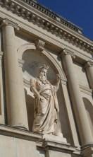 sacro monte, borgo, santa maria del monte, varese, italy, mosé, moses, statue, monument, fountain, fontana, Gaetano Monti, Ravenna