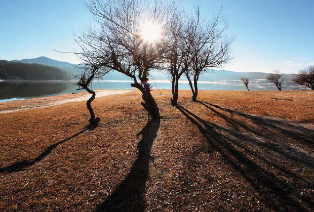 "Salvatore Luzzi ""Enjoy the landscape"""