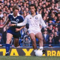 Former Leeds Man Sabella Outwits Man Utd Boss van Gaal in World Cup   -   by Rob Atkinson