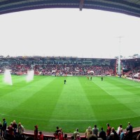 What a Difference 25 Years Makes: Congratulations to AFC Bournemouth  - by Rob Atkinson