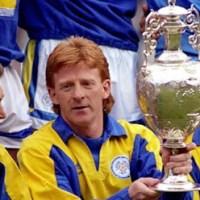 Leeds Legend Gordon Strachan Prepares for Elland Road Return  -  by Rob Atkinson
