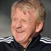 United Legend Strachan on Radio Leeds Tonight Ahead of Elland Road Return  -  by Rob Atkinson