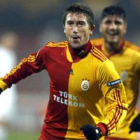 Charlie Taylor to Follow the Judas Kewell Path to Galatasaray?   -   by Rob Atkinson
