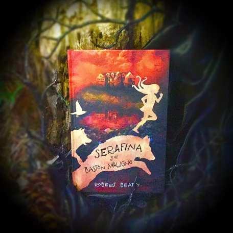 Serafina Series - Spanish Translation