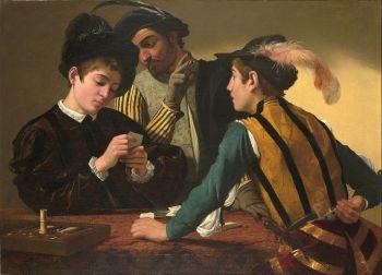 Caravaggio_(Michelangelo_Merisi)_-_The_Cardsharps