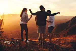 happy, family, joy, peace