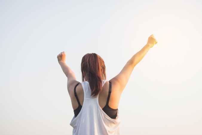 happy, prayer, motivation