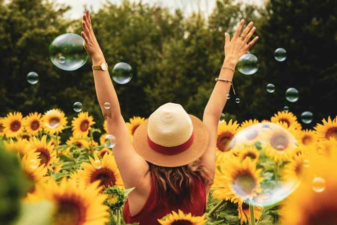 self love, happy, life