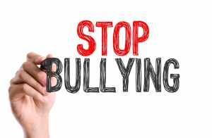 Stop Bullying and Harrasment