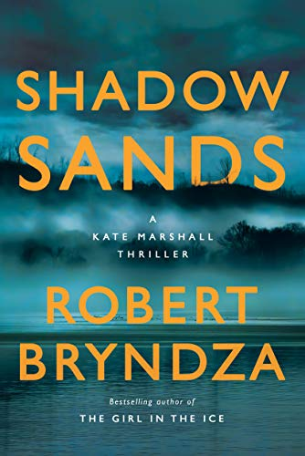 Shadow Sands (Kate Marshall #2) U.S/Canada edition