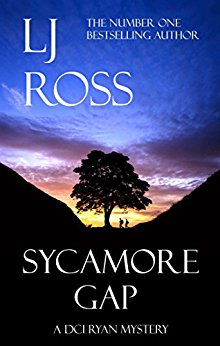 Sycamore Gap by LJ Ross