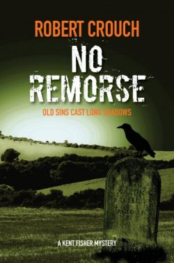 Five things I learned from writing No Remorse