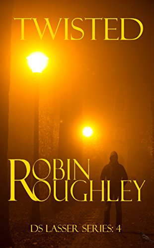 Twisted by Robin Roughley