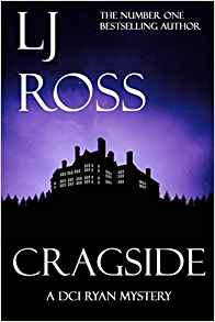 Cragside by LJ Ross