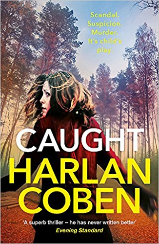 Caught Harlan Coben