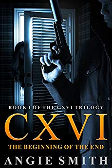 CXVI by Angie Smith