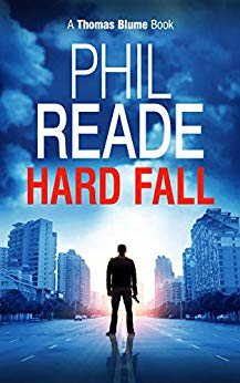 Hard Fall by Phil Reade
