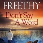 Don't Say A Word Barbara Freethy