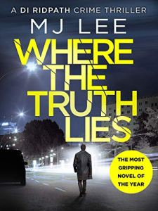 Whre the truth lies by MJ Lee