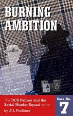Burning Ambition by Barry Faulkner