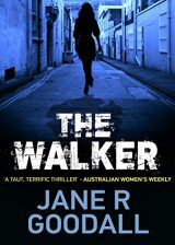 The Walker by Jane R Goodall