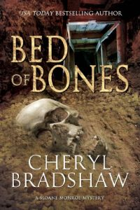 Bed of Bones by Cheryl Bradshaw