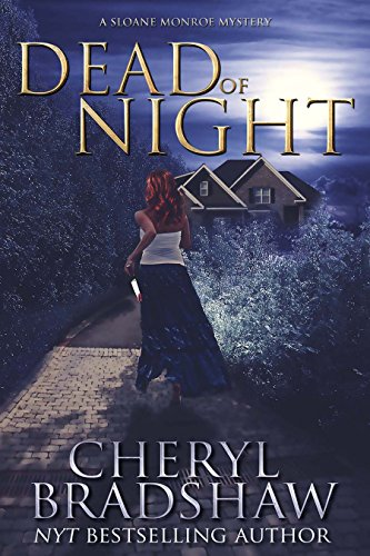 Dead of Night by Cheryl Bradshaw