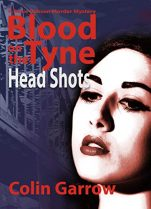 Blood on the Tyne: Headshots by Colin Garrow