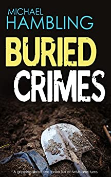 Buried Crimes by Michael Hambling