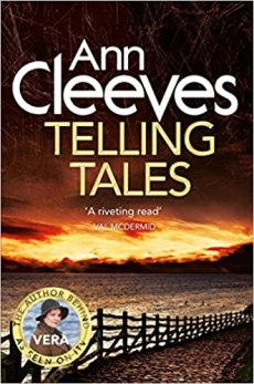 Telling Tales by Ann Cleeves