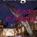 Murder in Adland by Bruce Beckham