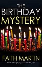 The Birthday Mystery by Faith Martin