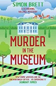 Murder at the Museum by Simon Brett
