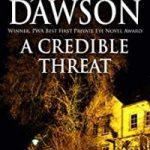 A Credible Threat by Janet Dawson