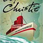 The Man in a Brown Suit by Agatha Christie