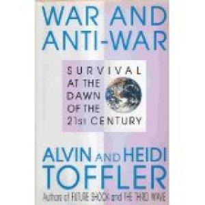 War and Anti War