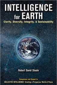 cover intelligence for earth