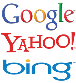 Search-Engine-Google-Yahoo-Bing
