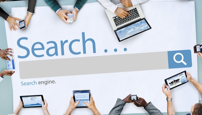 What Is Search Engine Optimization in Digital Marketing