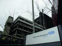 Royal Free NHS