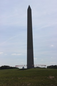 Washington Monument | Robert Forto