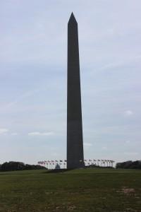 Washington Monument | Robert Forto