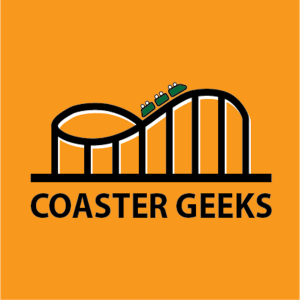 Coaster Geeks Podcast Robert Forto