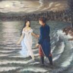 Switezianka – La nymphe du lac – Nymph of the Lake