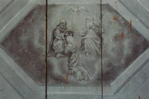 Couronnement de Marie-original de Tauffenbach