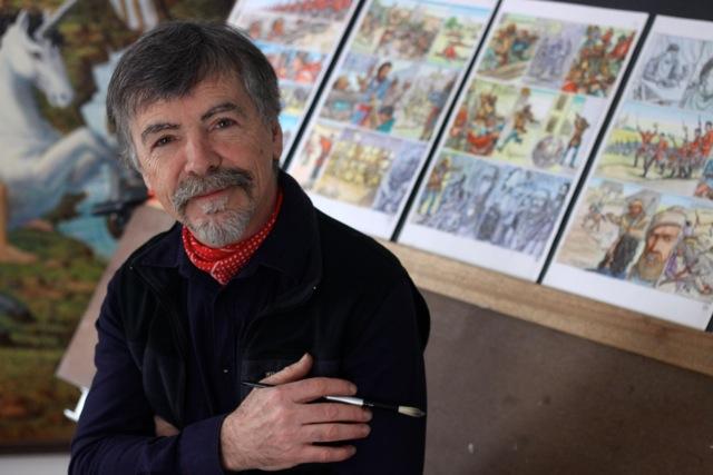 Robert Freynet